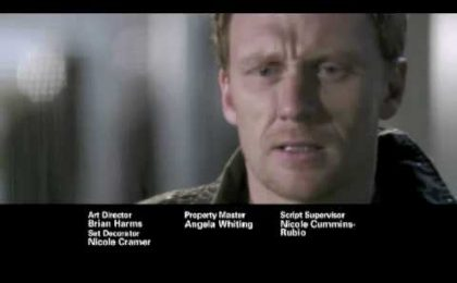 Grey's Anatomy 6, spoiler sul triangolo Cristina/Owen/Teddy