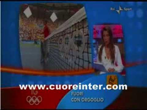 Olimpiadi 2008, la Rai si difende