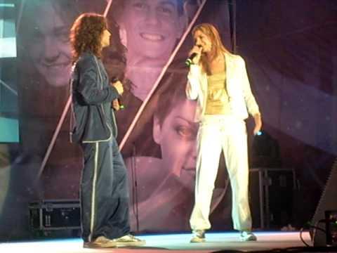Amici, il Tour 2009 su Mediaset Premium
