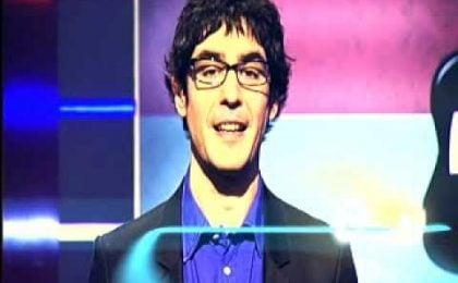 "Spagna, su Tve va in onda il quiz ""occhialuto"" Gafapastas"