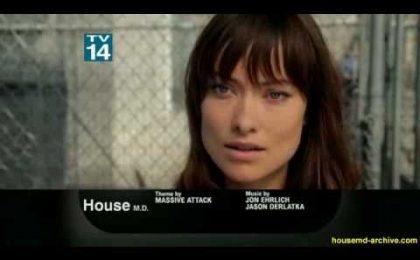 Dr House 7, la Wilde torna l'11 aprile, nel finale arriva Shohreh Aghdashloo