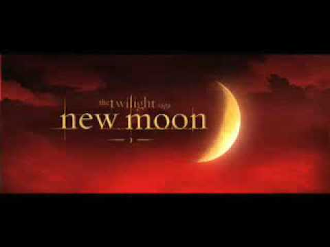 Gxt canale ufficiale del film New Moon