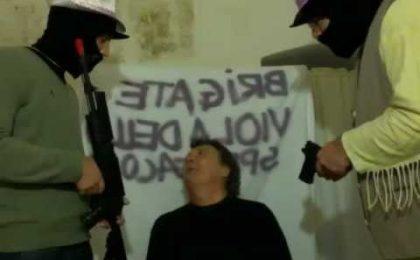 Sanremo 2012, nuovo attacco di Iacchetti: rapito dalle Brigate Viola, su YouTube accusa Mazzi
