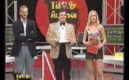 Silvia Zanchi, video esclusivo su Televisionando: il suo passato ad Antenna 3