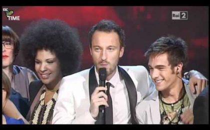 Star Academy, live e commento della seconda puntata: esce Alessandra. Mattia Sciascia rientra e va in ballottaggio con Martina e Mario