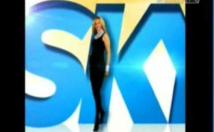 Cuccarini: dal 2 aprile su Sky perché è il futuro
