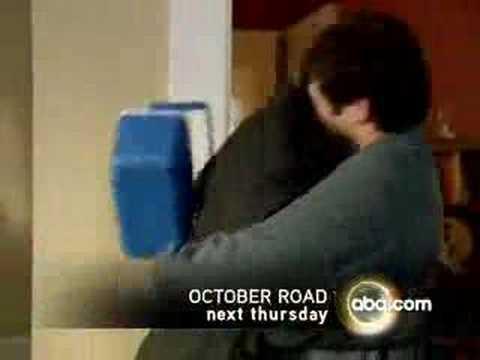 October Road al via in seconda serata su Italia 1