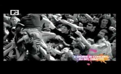 Mtv Days 2010, la tre giorni di Torino in tv