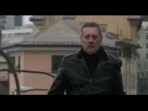 Città Criminali, il debutto tv di Vinicio Marchioni