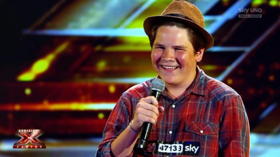 X Factor 9 – Le Audizioni, seconda puntata 17 Settembre 2015 su Sky Uno: la diretta live