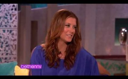 Kate Walsh: 'Private Practice 6 e poi addio' (ma Shonda Rhimes nega chiusure) [VIDEO]