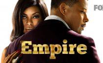 Empire: il cast