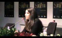 Sanremo 2011: Micaela di Ti Lascio una canzone (video intervista esclusiva)