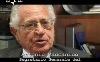Rai Storia: il palinsesto in ricordo di Sandro Pertini