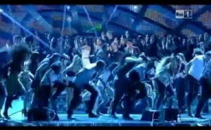 Sanremo 2012 grazia ancora Bertè e D'Alessio, playback non punito