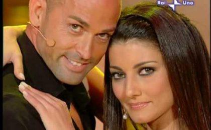 Samanta Togni: con Bettarini è un amore importante