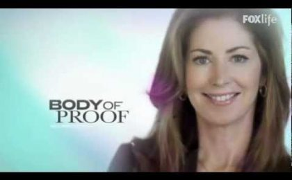Body of Proof 2 e Castle 4 in prima tv su Foxlife