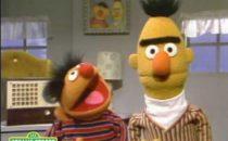 Sesame Street, il coming out di Bert ed Ernie: siamo gay