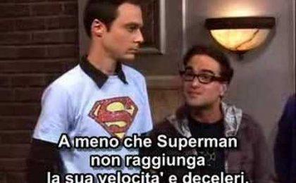 The Big Bang Theory rinnovata per tre stagioni!