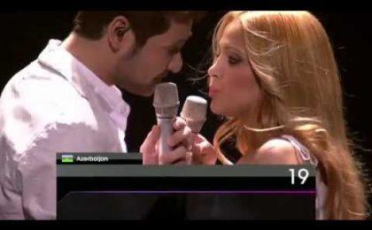Ascolti sabato 14 maggio 2011: lodi alla Carrà e all'Eurosong 2011, ma vince Italia's Got Talent