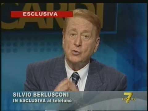 Kakà al Milan, Berlusconi telefona a Biscardi (video)