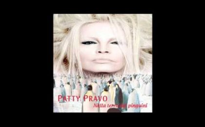 Sanremo 2011, il duetto di Morgan con Patty Pravo