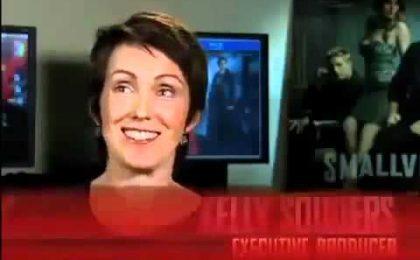 """Smallville arriva a 11? Per CW, """"Secret Circle"""", Chloe e una serie di Michalle Trachtenberg"""