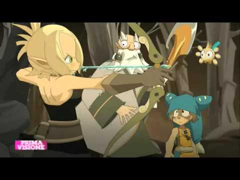 Cartoon Network: al via l'inedita serie fantasy Wakfu