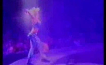 Britney Spears aprirà gli MTV Video Music Awards 2008