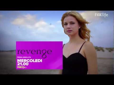 Revenge, da stasera alle 21 su FoxLife la rivisitazione del conte di Montecristo