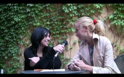 Silvia Zanchi – Isola 7: videointervista esclusiva di Televisionando