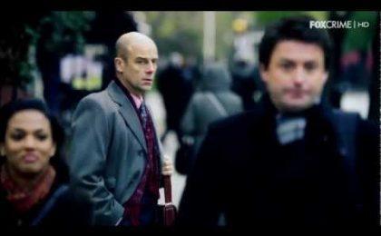 Law & Order Uk: la terza stagione da domani su FoxCrime