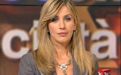 Morta Maria Grazia Capulli, giornalista del Tg2: aveva 55 anni