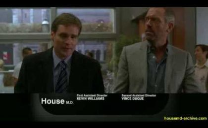 House 6, spoiler ed interviste