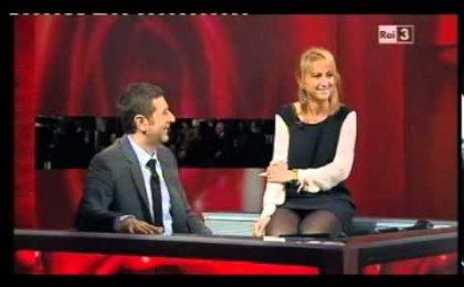 Che Tempo che Fa, Luciana Littizzetto replica ancora alla Santanchè (video)