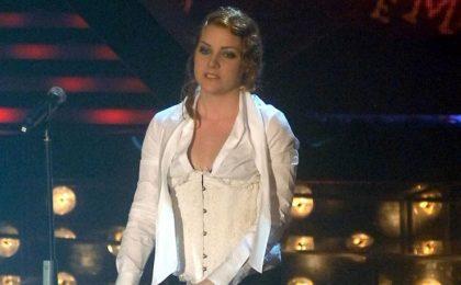 Noemi lascia The Voice of Italy: la cantante non sarà nella quarta edizione