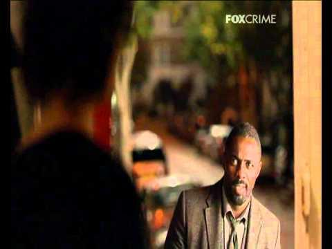 Luther, il thriller BBC in 6 puntate ogni giovedì su FoxCrime