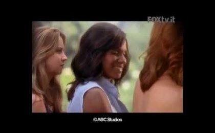Grey's Anatomy 7 e Private Practice 4 da stasera alle 21 su Foxlife
