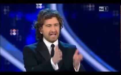 Sanremo 2012 e Rai promuovono Alessandro Siani e temono il ritorno di Luca e Paolo