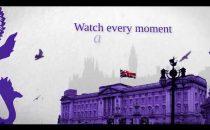 William & Kate, il matrimonio in streaming web