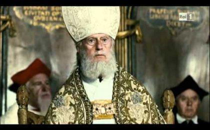 Preferisco il Paradiso stasera su Rai 1, Gigi Proietti interpreta San Filippo Neri