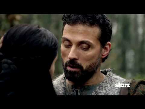 Starz, in arrivo World Without End (sequel di Pillars of the Earth) e uno show 'in notturna'