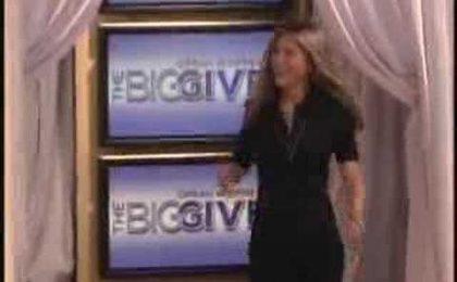Il Grande Dono di Oprah Winfrey su Sky Vivo