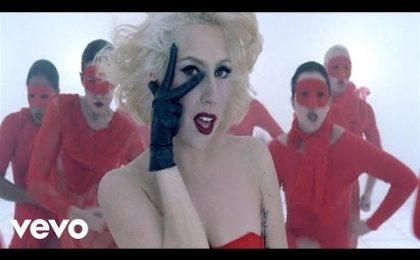 Mtv Video Music Awards 2010: trionfa Lady Gaga