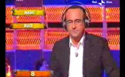 Pieraccioni, stasera su RaiUno, pensa a uno show alla Fiorello