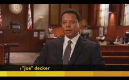 Law & Order: Los Angeles torna in onda l'11 aprile; novità per Hawthorne 3 e Jim Parsons