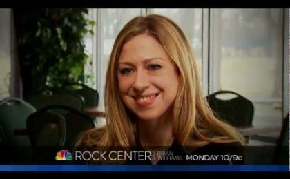 Chelsea Clinton non convince, la Nbc è pronta a rescinderle il contratto