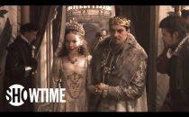 The Tudors 4 da stasera su Mya