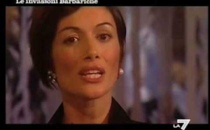 """Mara Carfagna a Daria Bignardi: """"Io come Obama"""""""