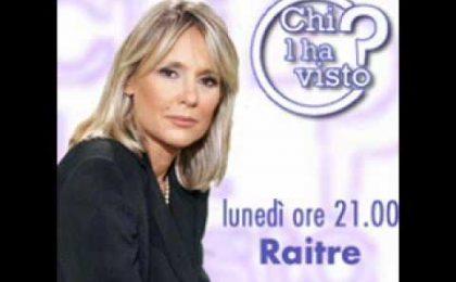 Chi l'Ha Visto su Sarah Scazzi, Federica Sciarelli racconta la diretta